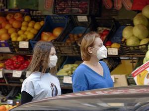Число жертв коронавируса в мире превысило 1 млн человек