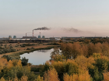 Пятый день в режиме НМУ: в Челябинске не развеиваются вредные выбросы