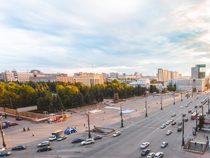 Мэрия Челябинска планирует покрывать дефицит бюджета за счет кредитов