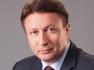 И снова промышленник. Олег Лавричев стал председателем гордумы Нижнего Новгорода