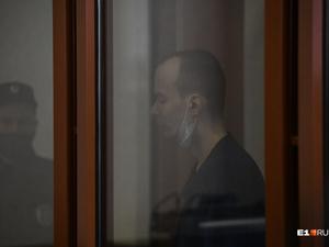 Обвиняемому в убийстве девушек на Уктусе дали пожизненный срок
