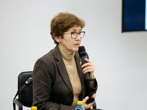 Наталья Зубаревич: «Вам выдали лояльных, а про менеджерские качества никто не спрашивал»