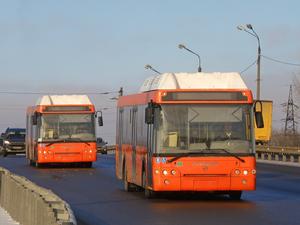 Транспорт — области. «Нижегородпассажиравтотранс» передали в региональную собственность