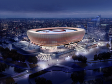 Мегапроект УГМК в центре Екатеринбурга обойдется в четверть миллиарда евро
