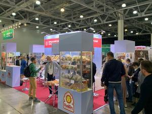 Красноярские пряники получили золотые медали международной выставки WorldFood