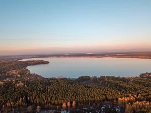 Компания бывшего топа концерна «Калина» построит таунхаусы на Шарташе
