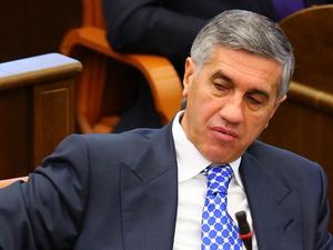 Анатолию Быкову снова продлили арест на два месяца