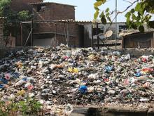 Красноярский край оказался среди аутсайдеров мусорной реформы
