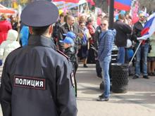 Сразу у нескольких нижегородских активистов прошли обыски утром 1 октября