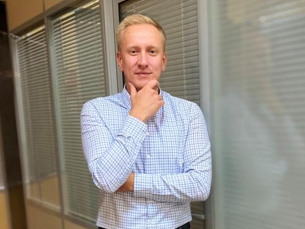 Павел Седельников