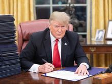 Дональд Трамп заразился коронавирусом. В разгар президентской гонки