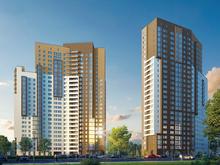 Как выглядит недвижимость будущего: обзор жилого комплекса в центре города