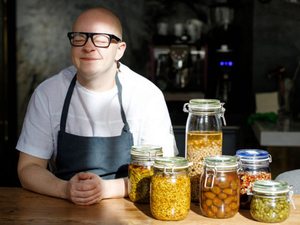 «0.75 Please» привезет на гала-ужин шефа одного из лучших ресторанов России