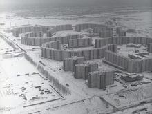 Красноярск ожидает прибавки еще одного района