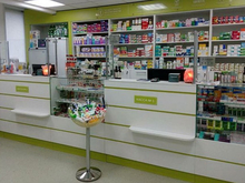 «Губернские аптеки» откроют пункты при больницах Красноярска