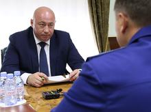 ВРИО главы Норильска будет участвовать в конкурсе на должность мэра