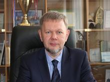 Умер известный ученый, ректор КГПУ Валерий Ковалевский