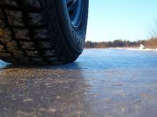 Красноярск ожидает холод и заморозки