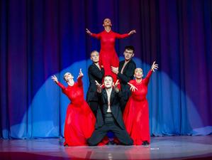 Музыкальный театр открыл новый творческий сезон