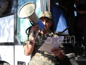 Что происходит в Нагорном Карабахе через неделю после начала военного конфликта. Главное