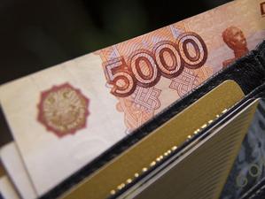 Красноярский бизнес копит просроченные долги