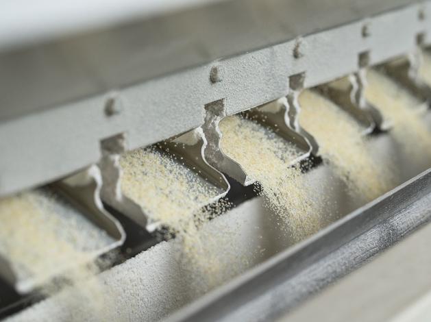 Поставщиком мельничного оборудования выступит один из ведущих мировых производителей OCRIM