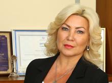 Любовь Юдина, Банк «Россия»: «Любой кризис дает возможность увидеть необходимые изменения»