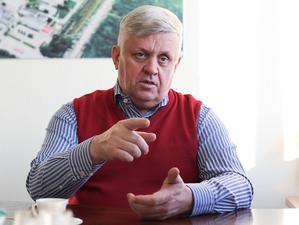 Андрей Косилов: «Мы же не волшебники — не можем просто сказать: вложили, забыли и ушли»
