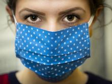 В Новосибирске усилят контроль за ношением масок