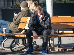 В Красноярском крае выросла безработица