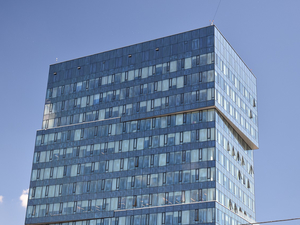 Назван район Новосибирска с самой дешевой арендой офисов