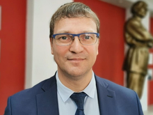 Конкурс закончен. Юрий Шалабаев выбрал нового замглавы Нижнего Новгорода по соцполитике