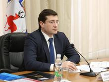 Глеб Никитин обсудил с силовиками расследование причин самоубийства Ирины Славиной