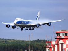 Аэропорт Красноярск нарастил пассажиропоток, но потерял в грузах