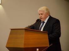 Замглавы администрации Сарова умер от коронавируса. Ему было 63 года