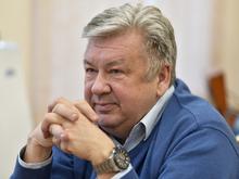 Главного онколога Урала госпитализировали с симптомами коронавируса
