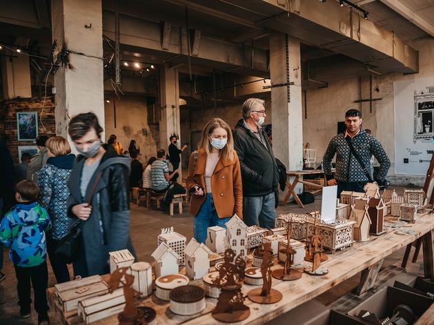 Свердловские креативные кластеры ищут деньги и резидентов