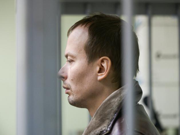 Уктусский стрелок обжаловал пожизненный приговор