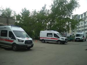 В России заканчиваются койки для больных Covid-19. Роспотребнадзор грозит «новыми мерами»