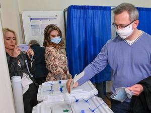 Довыборы в Гордуму: пять претендентов не смогли собрать подписи, двое взяли самоотвод