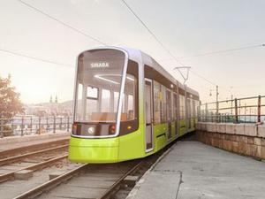 Компания Дмитрия Пумпянского станет поставщиком трамваев для Москвы