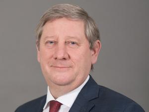 Проработал три года. Андрей Чертков покинул пост министра ЖКХ Нижегородской области