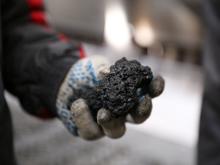 КрАЗ планирует полный перевод электролиза на экологичный пек