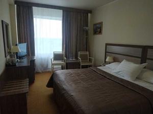 Иностранцев и туристов мало, но отели Екатеринбурга приблизились к московским показателям