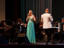 13 октября в 19 часов состоится концерт Эстрадного концерта «Звезда пленительного счастья»