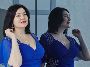 15 октября в 19 часов состоится музыкально-литературный спектакль «Калина красная»