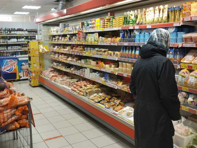 На рынок продуктового ритейла Екатеринбурга выходят новые игроки
