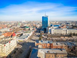 Мэрия Челябинска выбрала банки, которые предоставят кредит на 2 млрд руб.