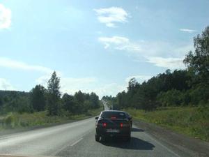 Из Екатеринбурга в Краснодар за 33 часа. Трасса будет строиться 15 лет