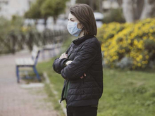 Число больных в Екатеринбурге растет. Полиция проведет рейды против ковид-диссидентов